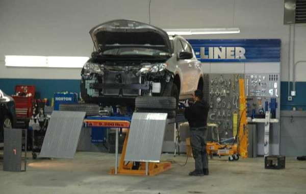 Village Line Auto Body- Leading and Trustworthy Auto Body Repair Shop in New York