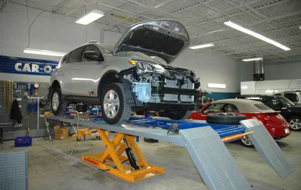 Foremost Auto Body Repair and Restoration Shop in Long Island