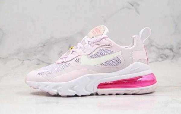 CZ0374-500 Nike React Air Max 270V2 for Sale