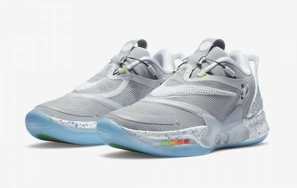 "Buy the latest Nike Adapt BB 2.0 ""Mag"" Sale Online BQ5397-003"