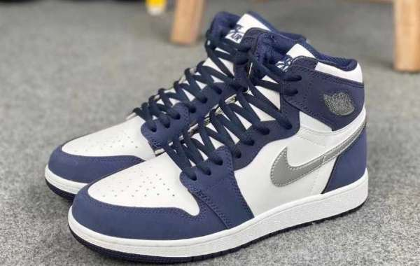 Air Jordan 1 Midnight Navy to Release the Holiday 2020