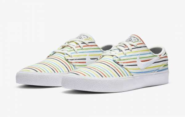 Do you like the Nike SB Zoom Stefan Janoski Canvas RM Premium AQ7878-100 shoes
