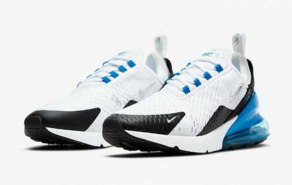 Where to buy DC1938-100 Nike Air Max 270 Laser Blue ?