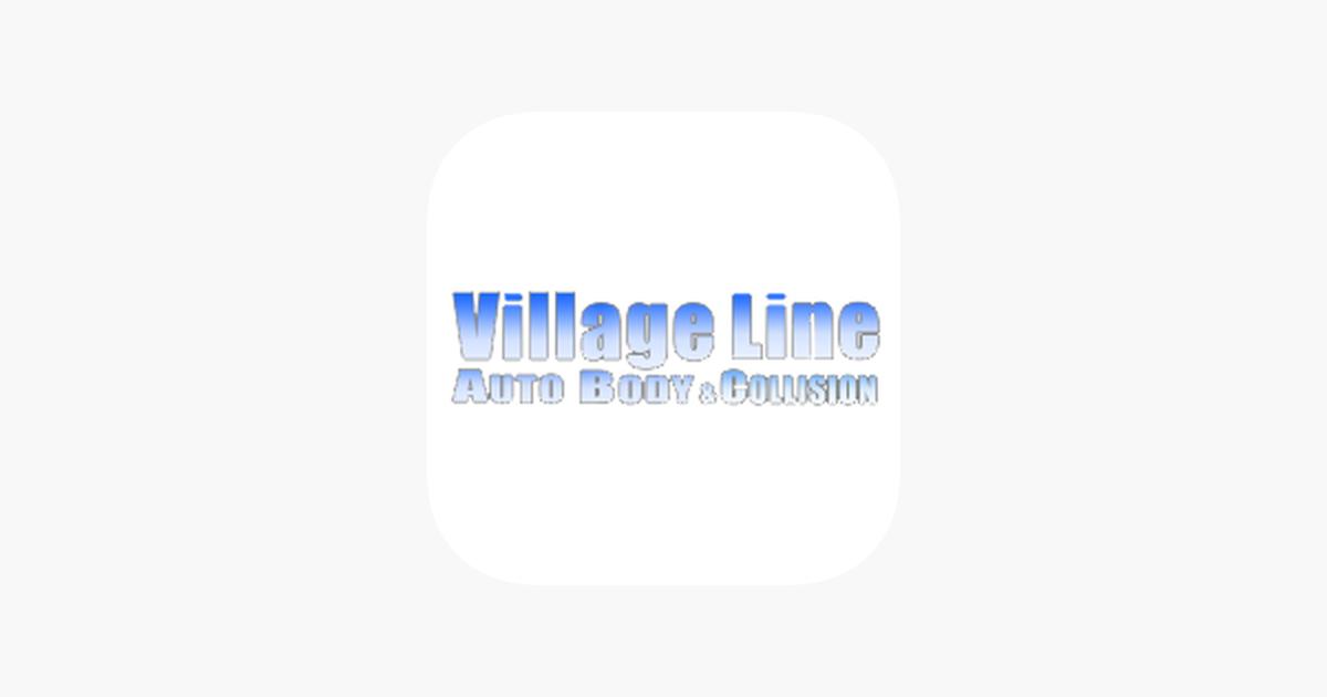 Village Line Auto Body on the AppStore