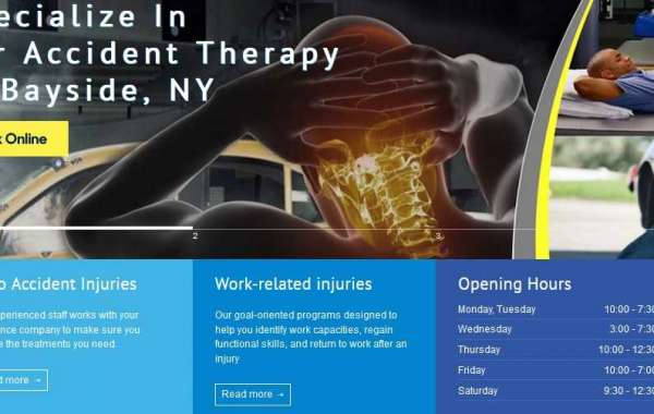 Bayside Physical Therapy Chiropractic & Acupuncture - Accident & Injury Clinic