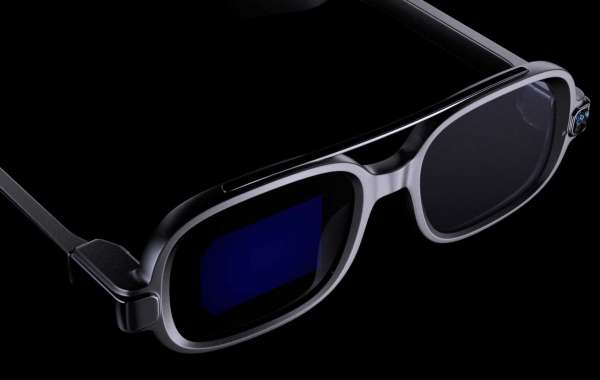 Xiaomi Smart Glasses: They were officially unveiled revealing the future of technology