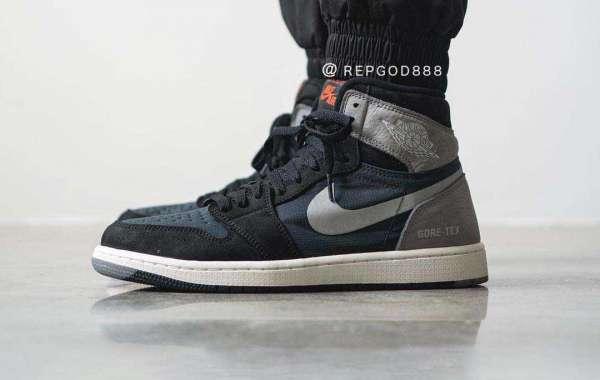 "Best Selling Air Jordan 1 Element ""GORE-TEX"" Shoes"